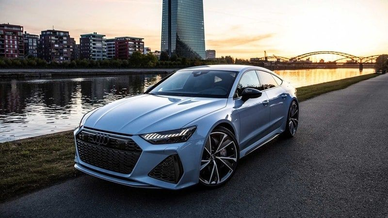 Everything You Need To Know About The 2020 Audi Models In 2020 Audi Rs7 Sportback Rs7 Sportback Audi Rs7