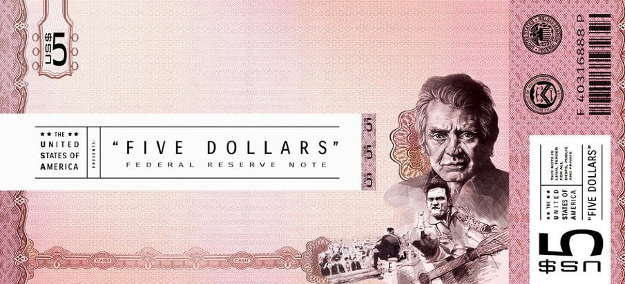 Redesign Dollar Project - pinelworks