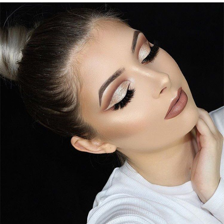 toofacedLIVING for this shadow look by @jesshelfrich using our Totally Cute Palette!