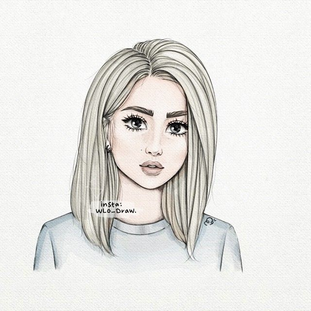 WALA'A , I 24 Y , KSA ♡ @wlo_draw Instagram photos | Websta