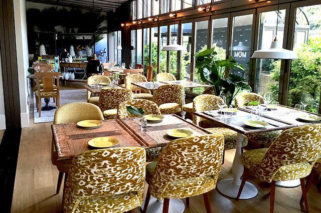 Restaurante Habanera Restaurante Habanera Restaurantes Interiores Del Restaurante