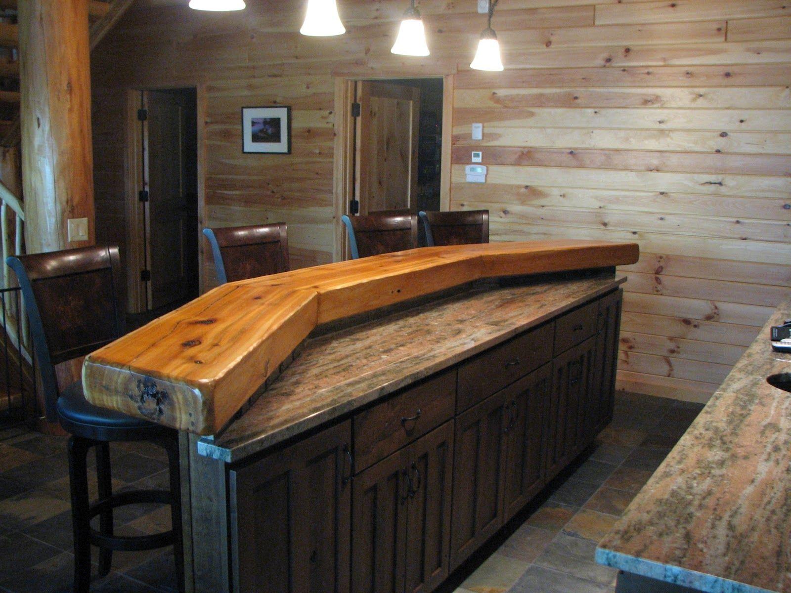 Man Cave Bar Countertop : Cedar bar top bars pinterest men cave and man