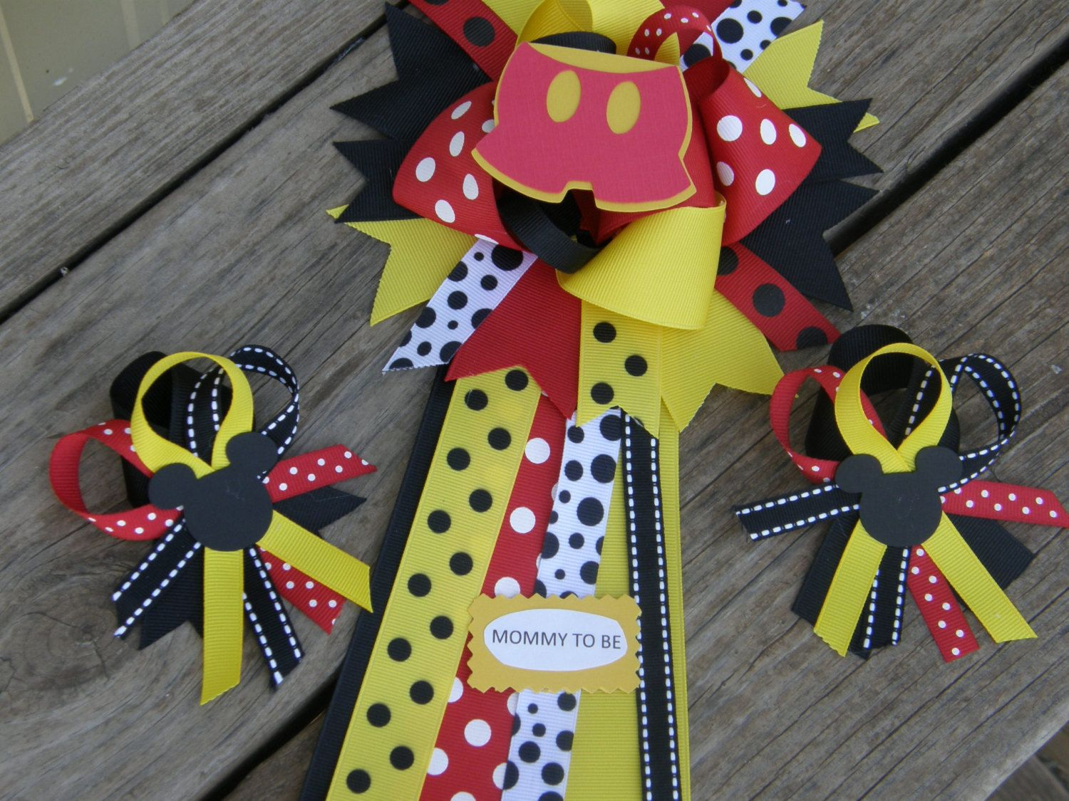 Find This Pin And More On Mickey Mouse Baby Shower By Marianaduron33.