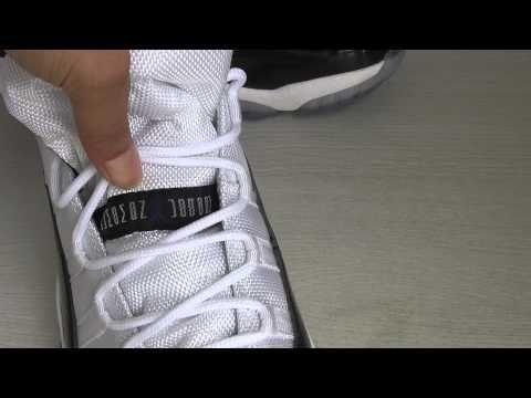 perfect version Air Jordan Retro 11 Concord from rephype.com Perfect Jordan 11 AAA-002   Item No. : Perfect Jordan 11 shoes AAA-010 Sales Price: US$83.99 from http://www.rephype.com/Perfect-Jordan-11-AAA-002-p259877.html