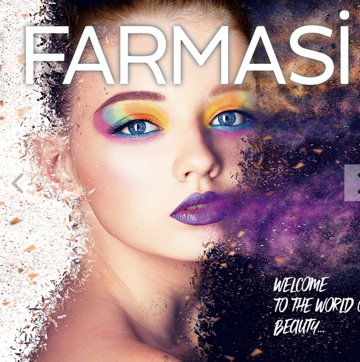 Enhance your Beauty with Farmasi Beauty products Makeup