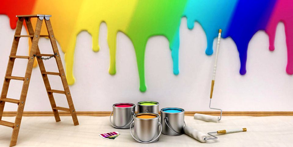 DFP Building Services provides a professional painting and ...