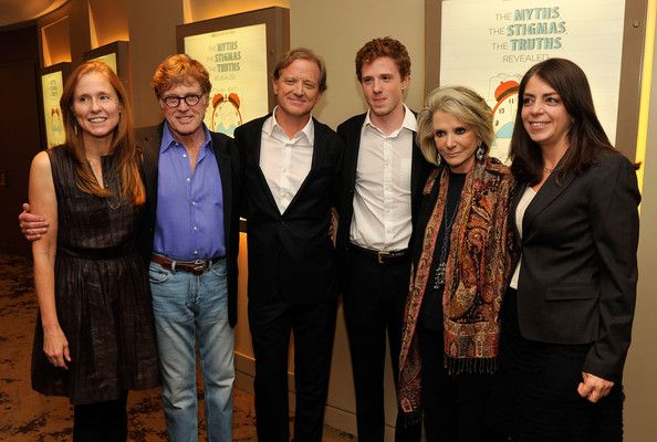 James Redford Photos Photos Hbo S New York Premiere Of The Big