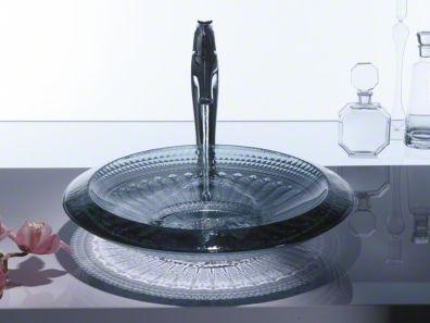 Kohler K 14016 Pallene Glass Countertop Sink I Love This
