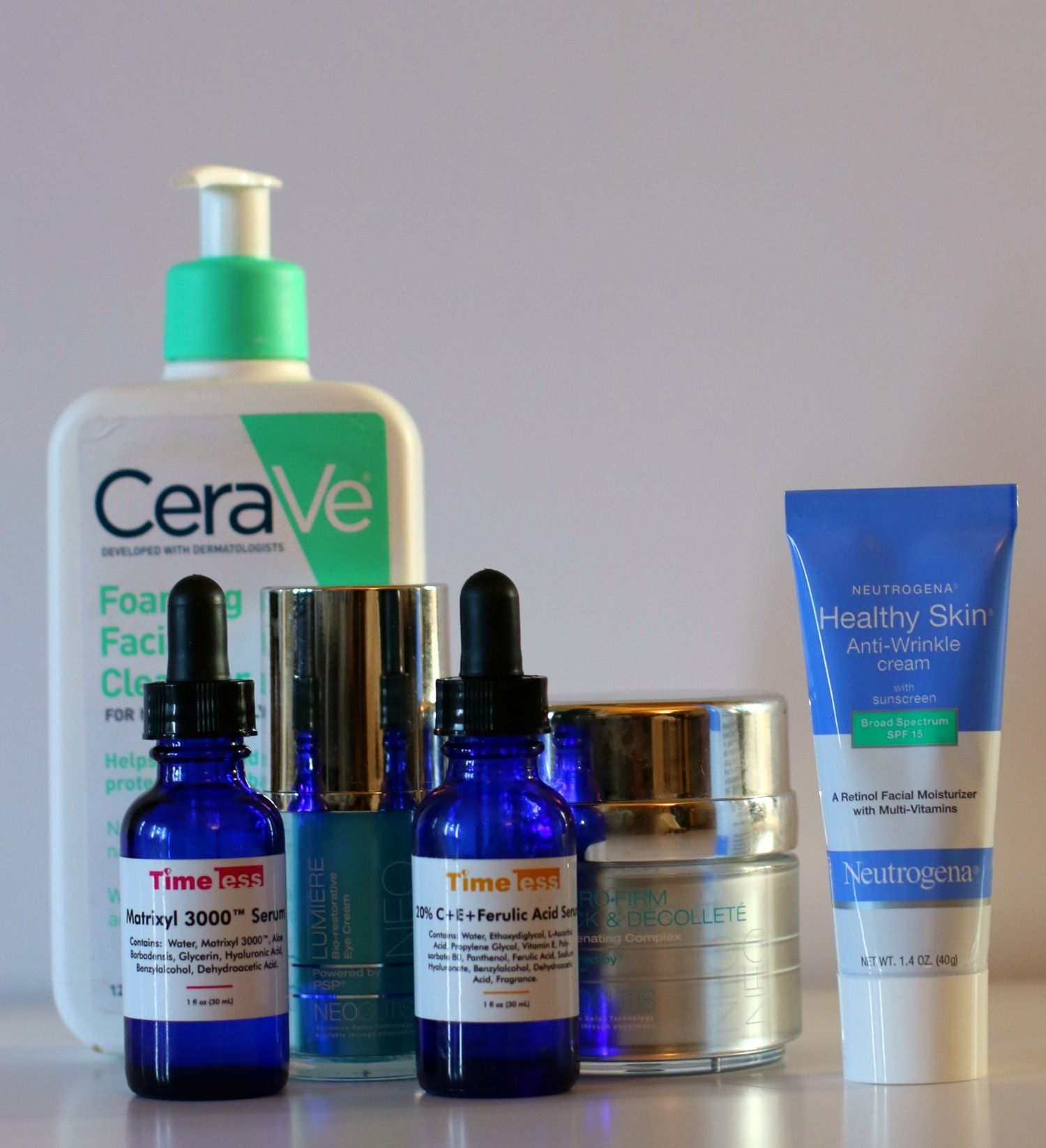 Skin Care Routine For Women Over 40 Pm Cyndi Spivey Skin Care Regimen Skin Care Remedies Skin Care Secrets