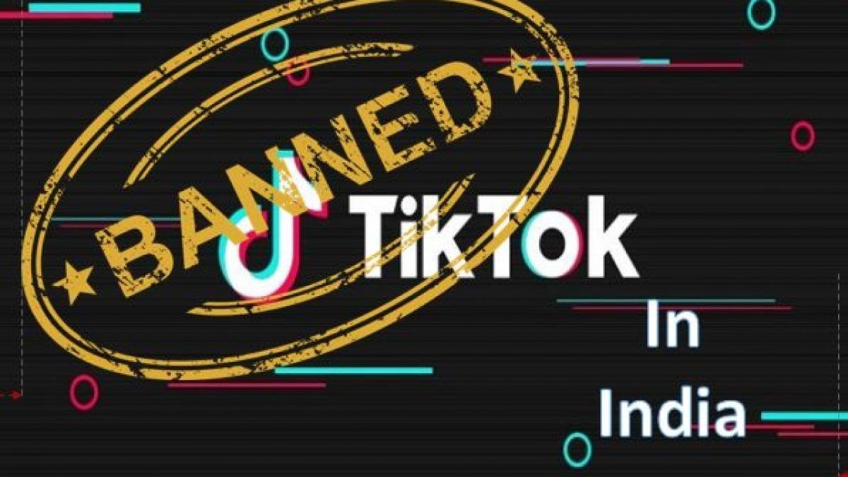 Musically app TikTok banned in India Chief justice of