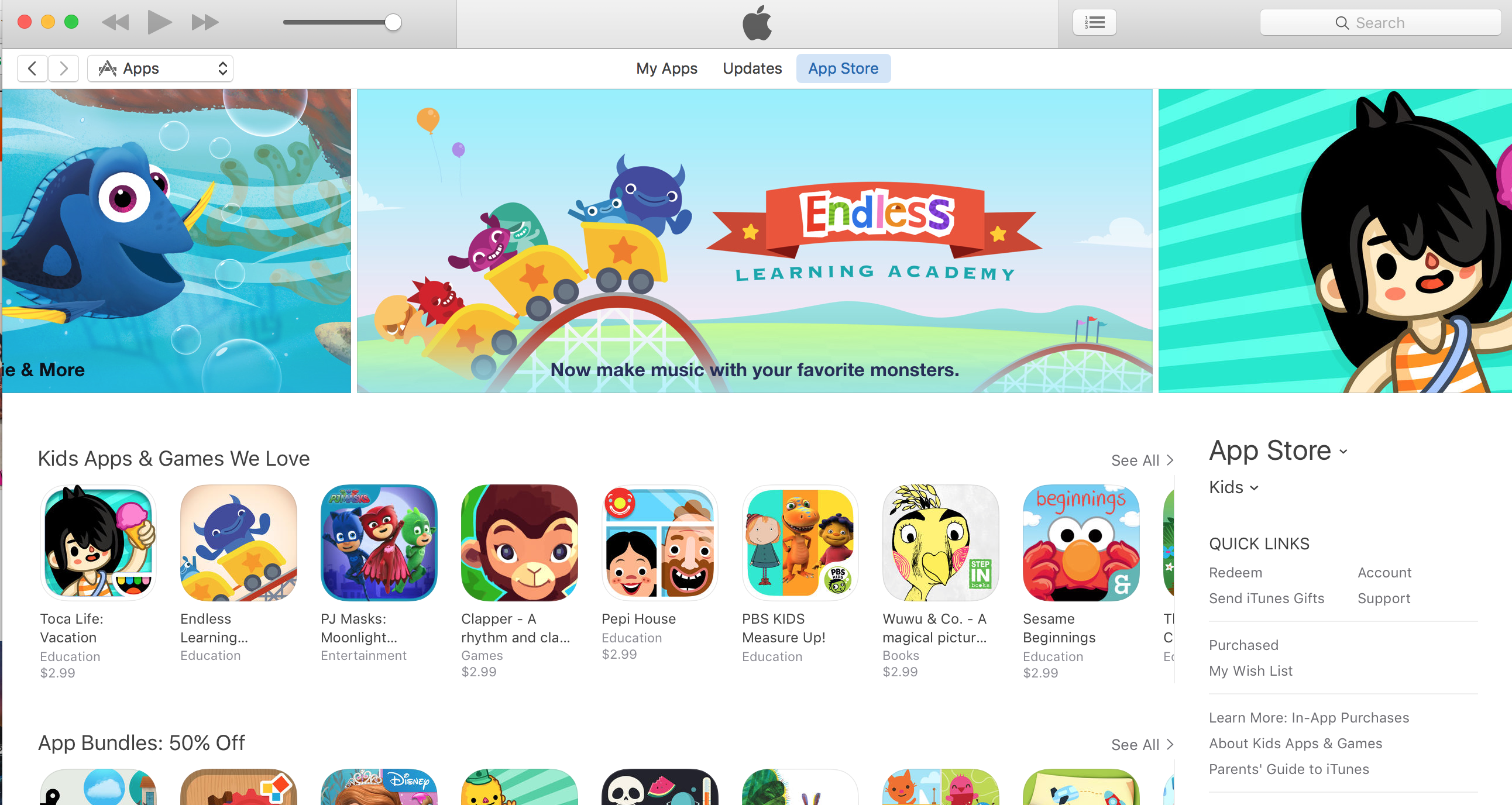 KidloLand Educational App for Kids Age 05 Review