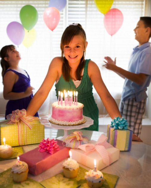 If you want to throw an impressive birthday party, one ...