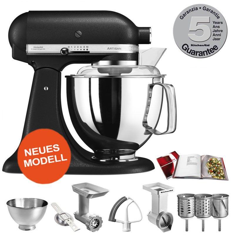 Suhl Online Shop mit KitchenAid Küchenmaschinen, Küchengeräte ...