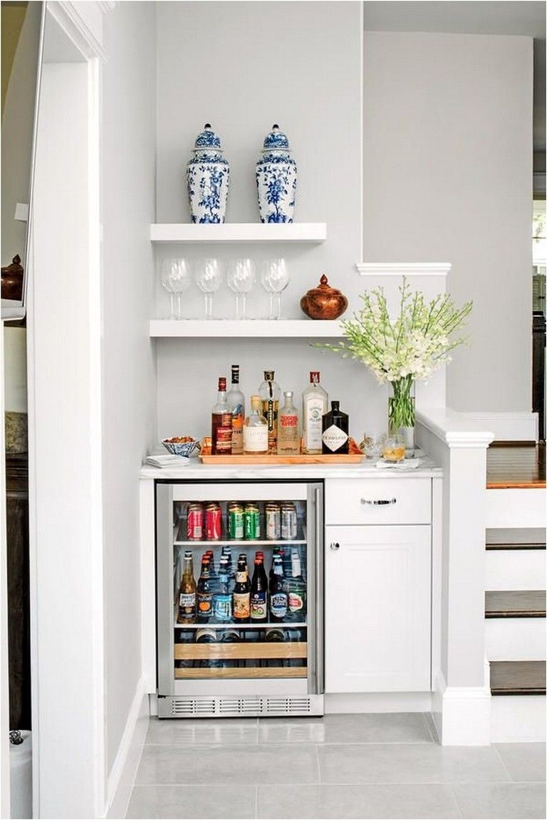 155 Mini Bar For Apartment Ideas That Can Create You Relax