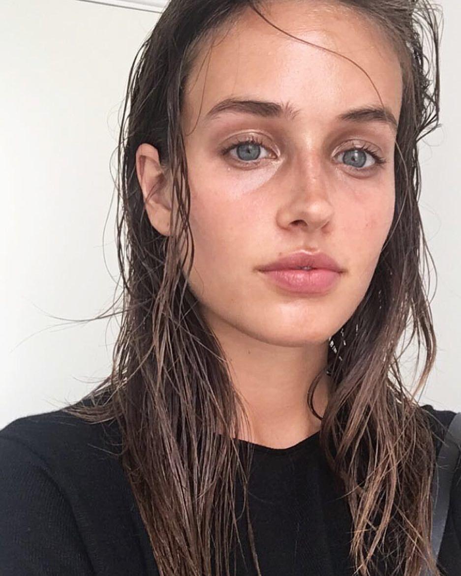 Sexy Selfie Johanne Landbo naked photo 2017