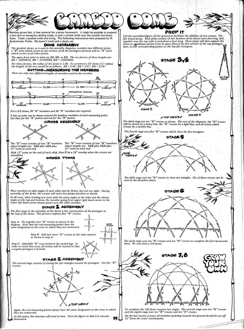 geodesic dome hub pesquisa google architecture pinterest d me g od sique geodesique et. Black Bedroom Furniture Sets. Home Design Ideas