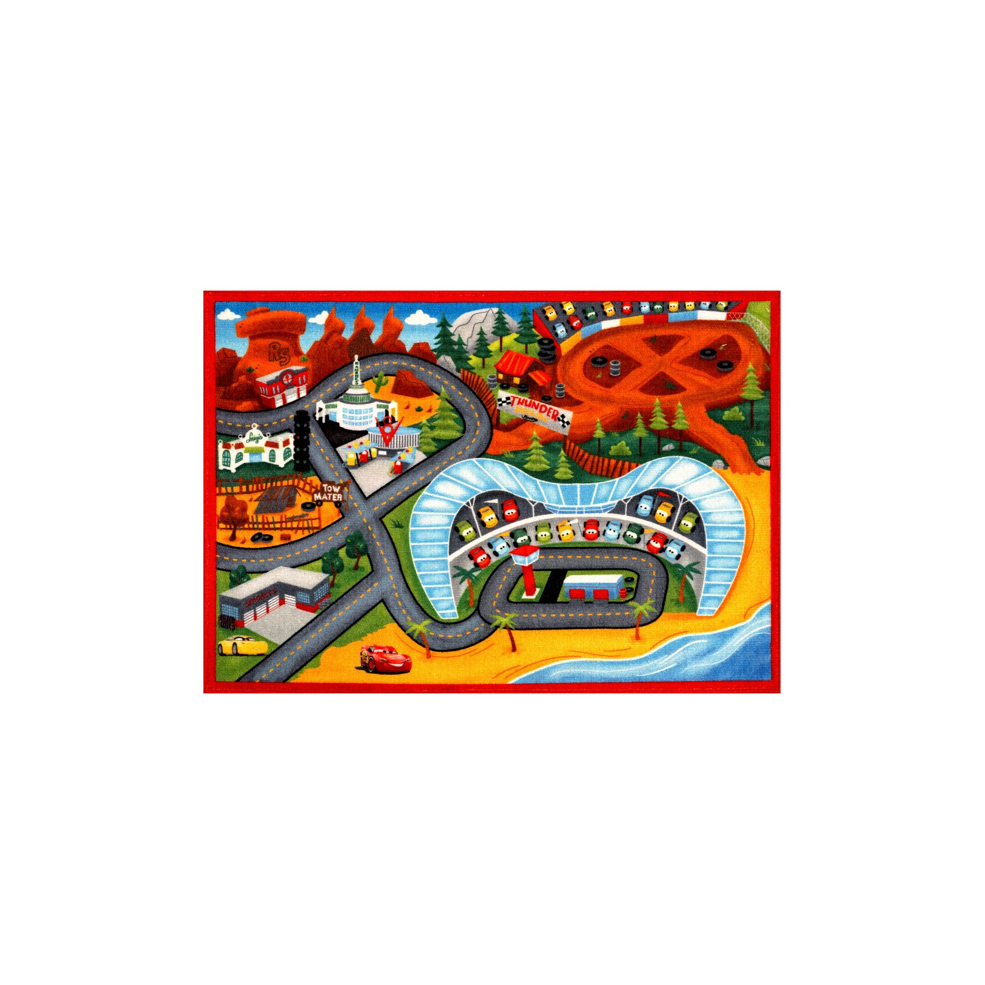 Toys cars 3  Cars Disney  Rug uxu  Cars and Products