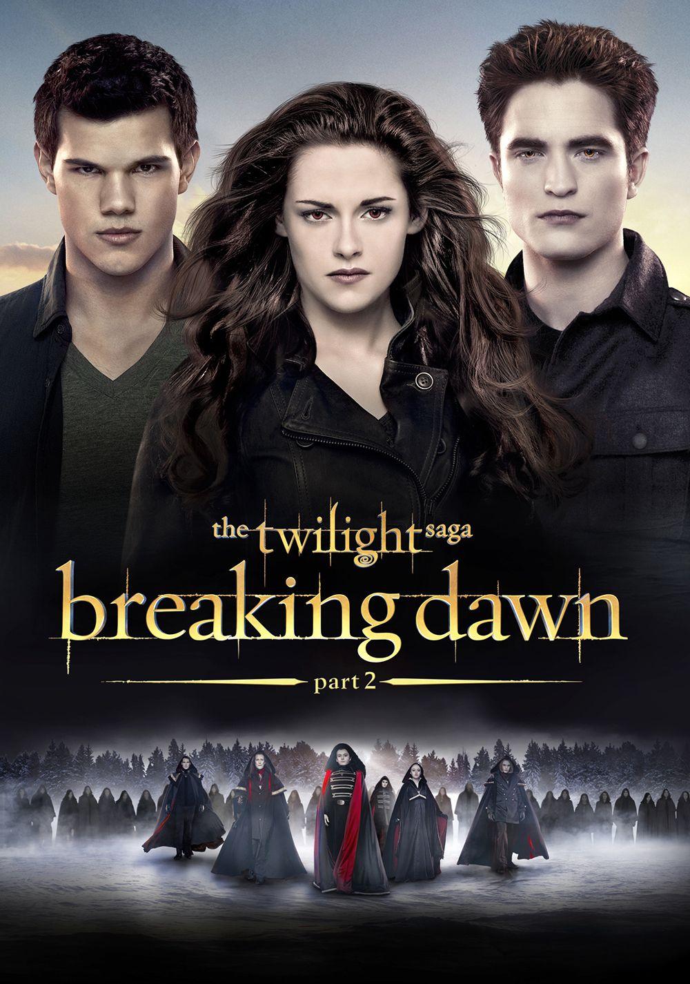 The Twilight Saga Breaking Dawn Part 2 Breaking Dawn Movie Twilight Movie Twilight Breaking Dawn