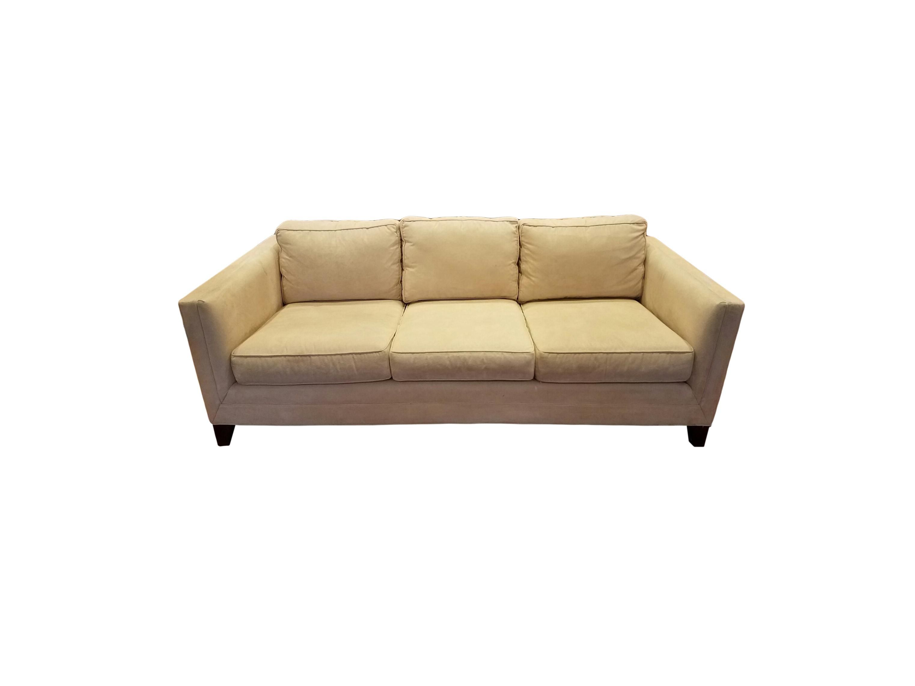 mitchell gold sofa. Top Mitchell Gold Sofa Hussen N