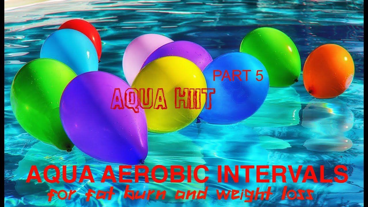 aqua fatburing