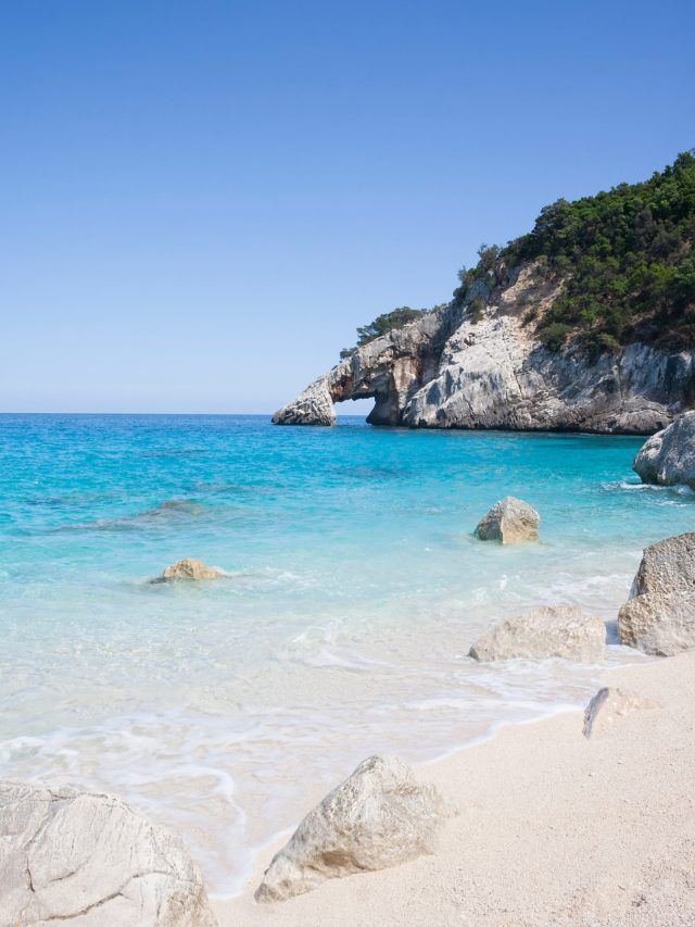 Best Sandy Beaches in Europe #travelbugs Best Sandy Beaches in Europe - Curious Travel Bug #travelbugs