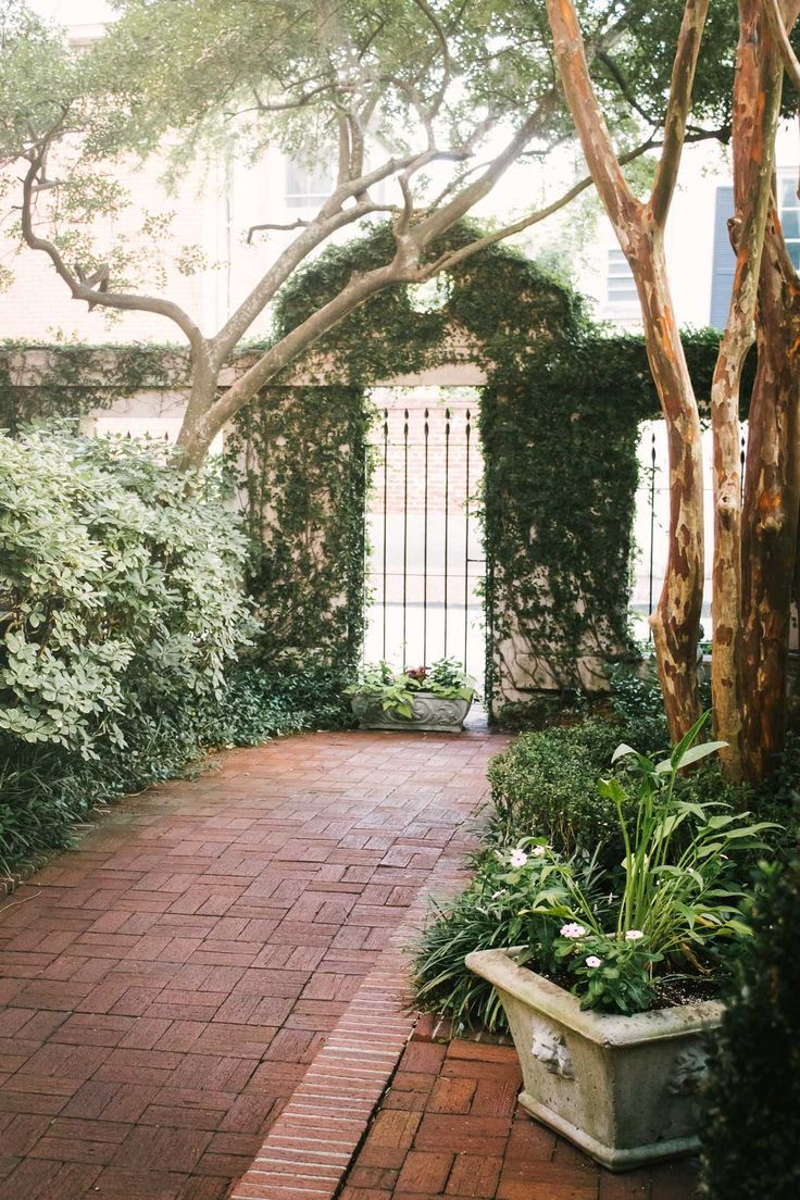 Where to Stay in Savannah, Presidents' Quarters