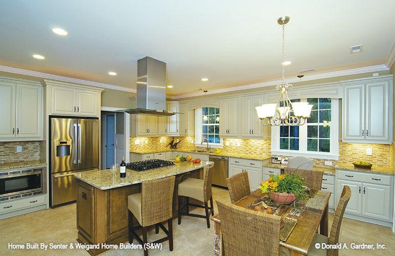 Donald A Gardner Home Designs