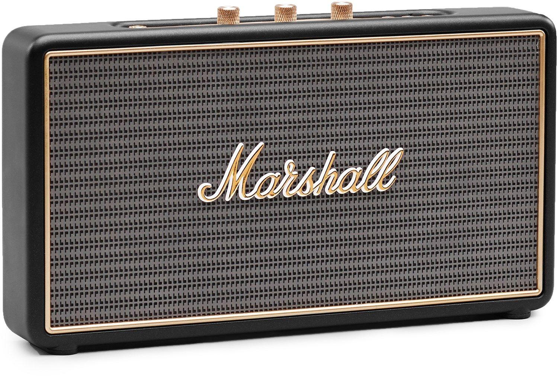 Marshall Stockwell - Bluetooth-högtalare med stort Rock n  Roll-ljud i litet dcc561323bc6c