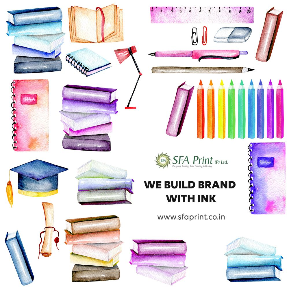 Create A Strong And Memorable Brand Presence. Our Ink Can