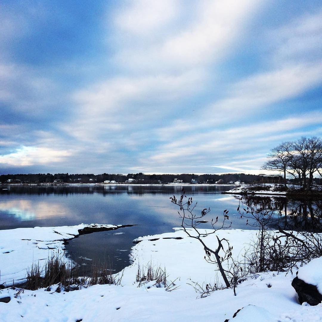 Winter Weekends On Campus Une Maine Universityofnewengland Biddeford Sacoriver Atlanticcoast College Admission Saco River College Acceptance Instagram