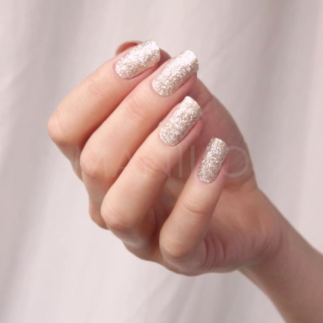 Perfect Manicure in 10 Minutes