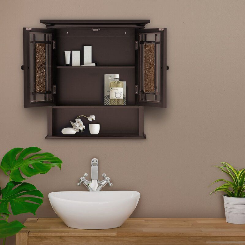 44++ Caleb 22 w x 24 h x 7 d wall mounted bathroom cabinet best