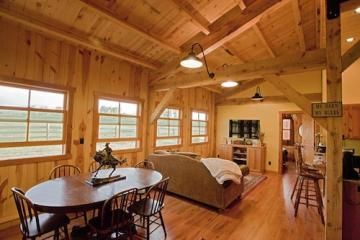 Awesome Great Plains Gambrel Barn Home | Living The Country Life | Stuff I Like |  Pinterest | Gambrel Barn, Gambrel And Country Life