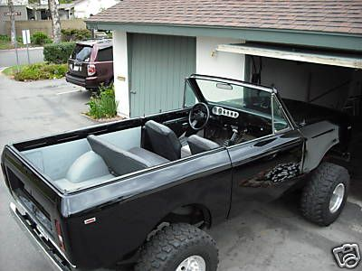 73 International Scout II fun ideas Cars, Trucks, International
