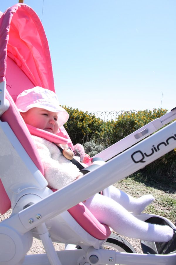 Christmas Offer! Custom Covers For Quinny Moodd :) Not Pushchair