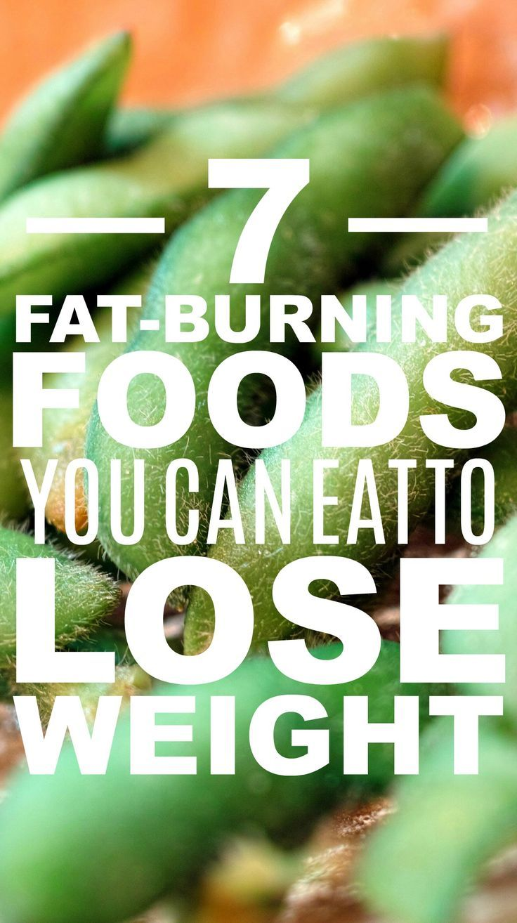8 Fastest Weight Loss Foods You Need to Know About