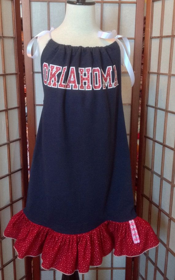 clothing sale of sooners childrens