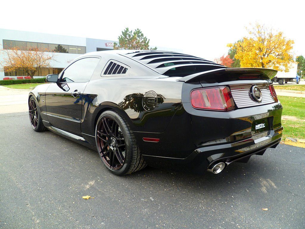 Muscle Cars Ford Mustang Gt 2010 Mrt Ford Mustang Accessories