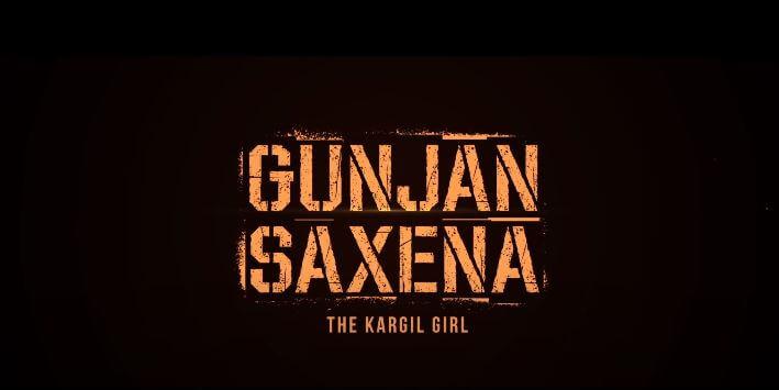 Gunjan Saxena The Kargil Girl Netflix Original Movie Review The World Of Movies In 2020 Netflix Original Movies Original Movie Netflix