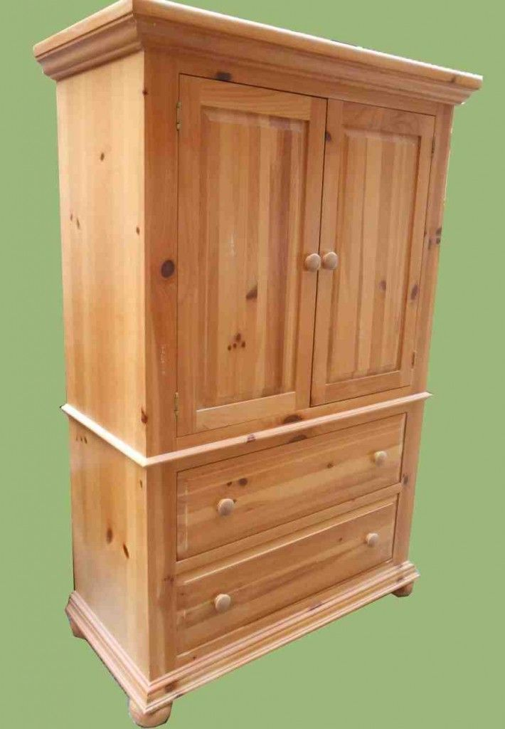 Broyhill Tv Armoire