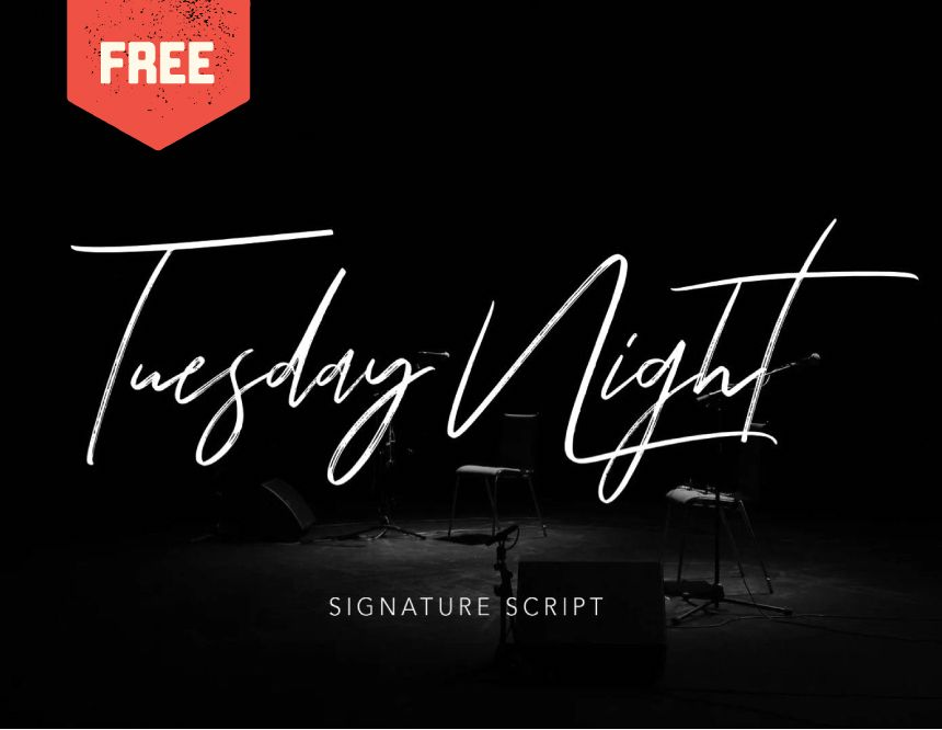 Pin by W on Font | Signature fonts, Brand fonts, Best free fonts