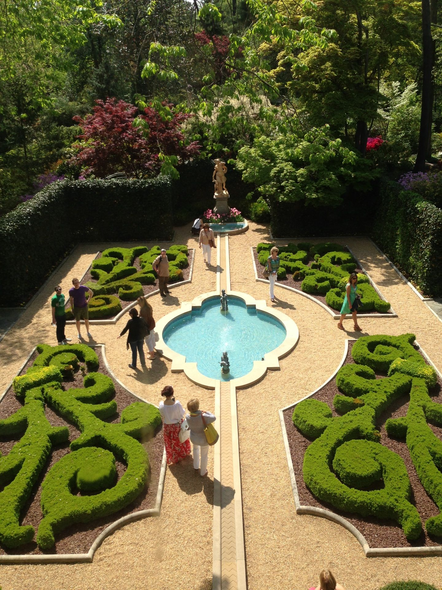 12729dca74129d0fe7e2a0727f02d2a4 - Hillwood Estate Museum & Gardens Washington Dc 20008