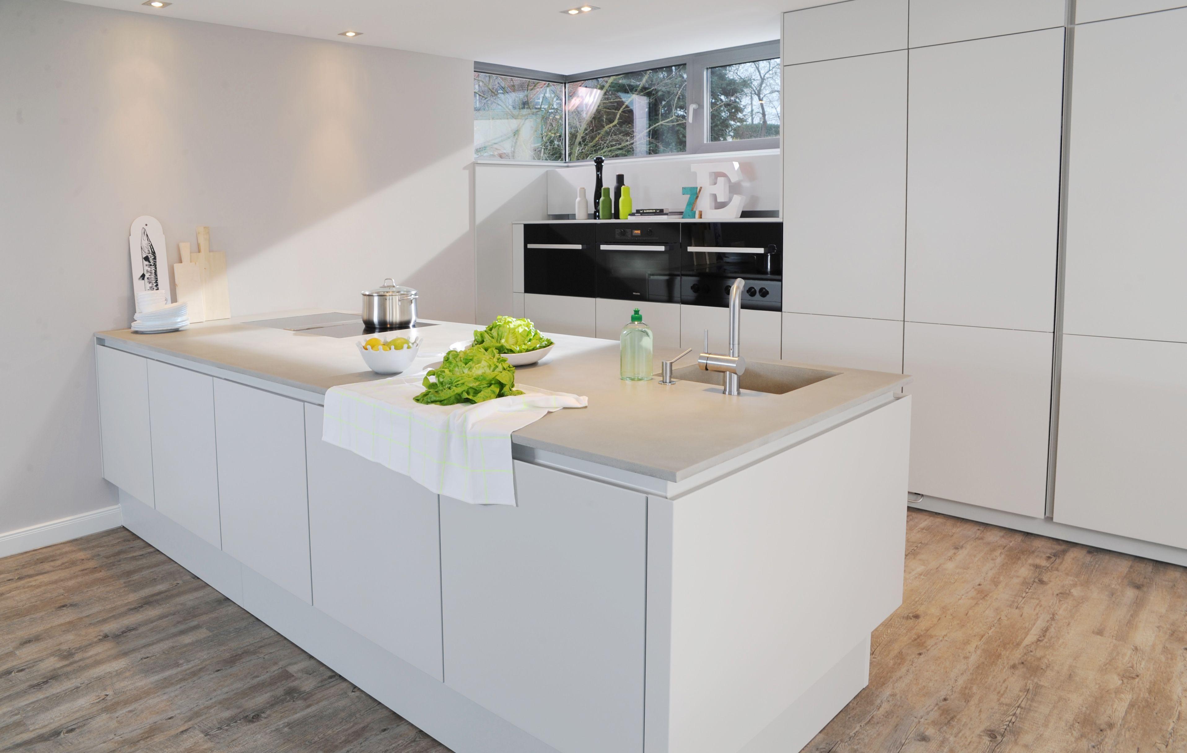 Arbeitsplatte Beton Kueche Ideen Weisse Kuche Arbeitsplatte Kuche Haus Kuchen