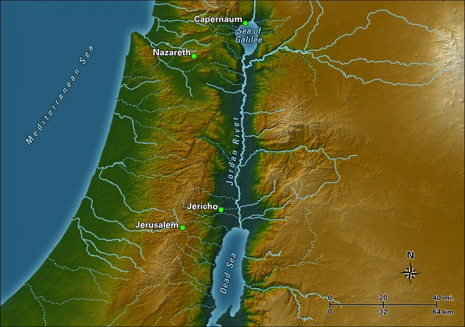Image result for the Jordan River Palestine maps  chloe louise