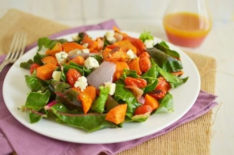 20 Great Ways to Eat Sweet Potatoes for Dinner -Cosmopolitan.com