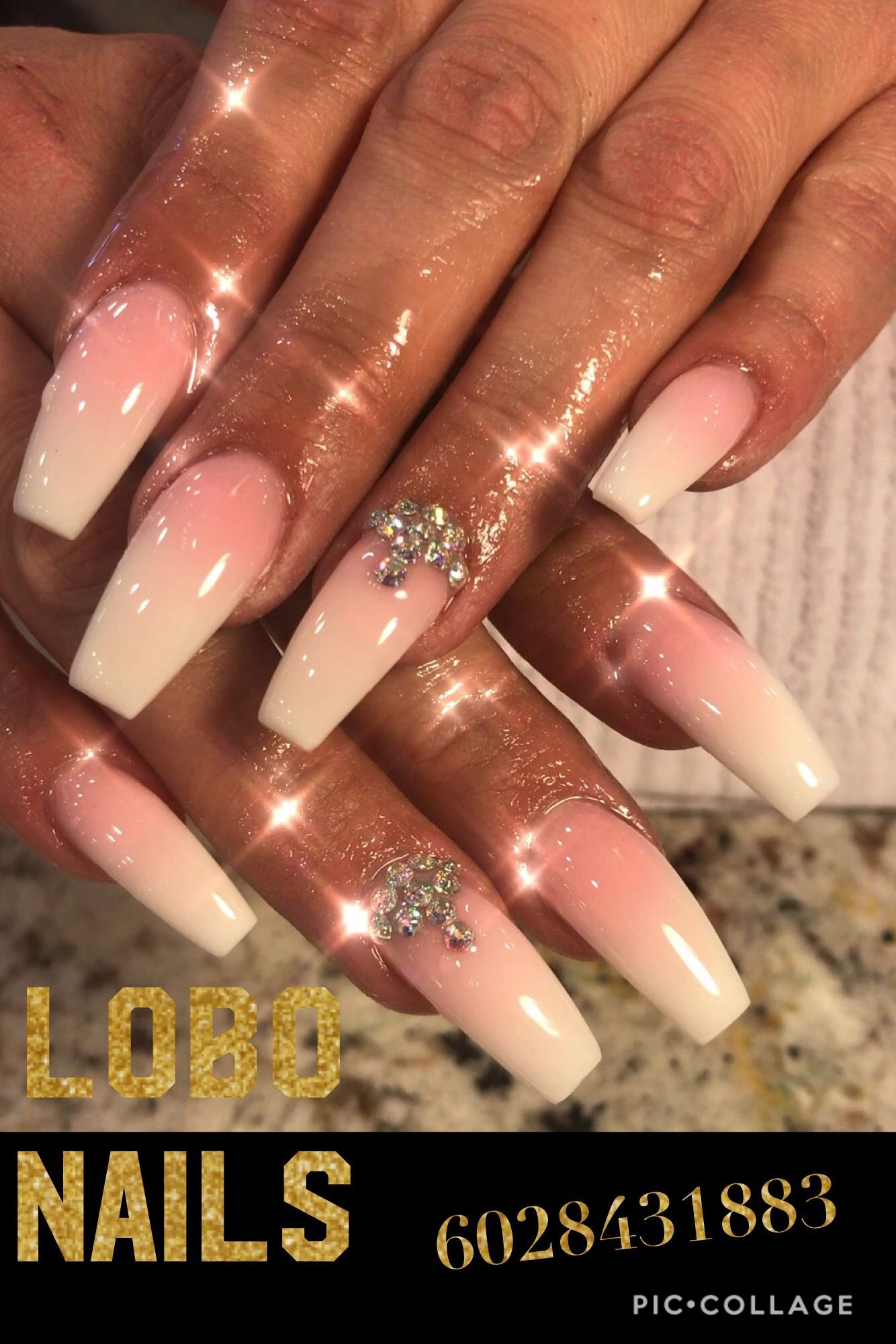 Pin by Bailee on LOBO Nails & spa | Pinterest | Crazy nails
