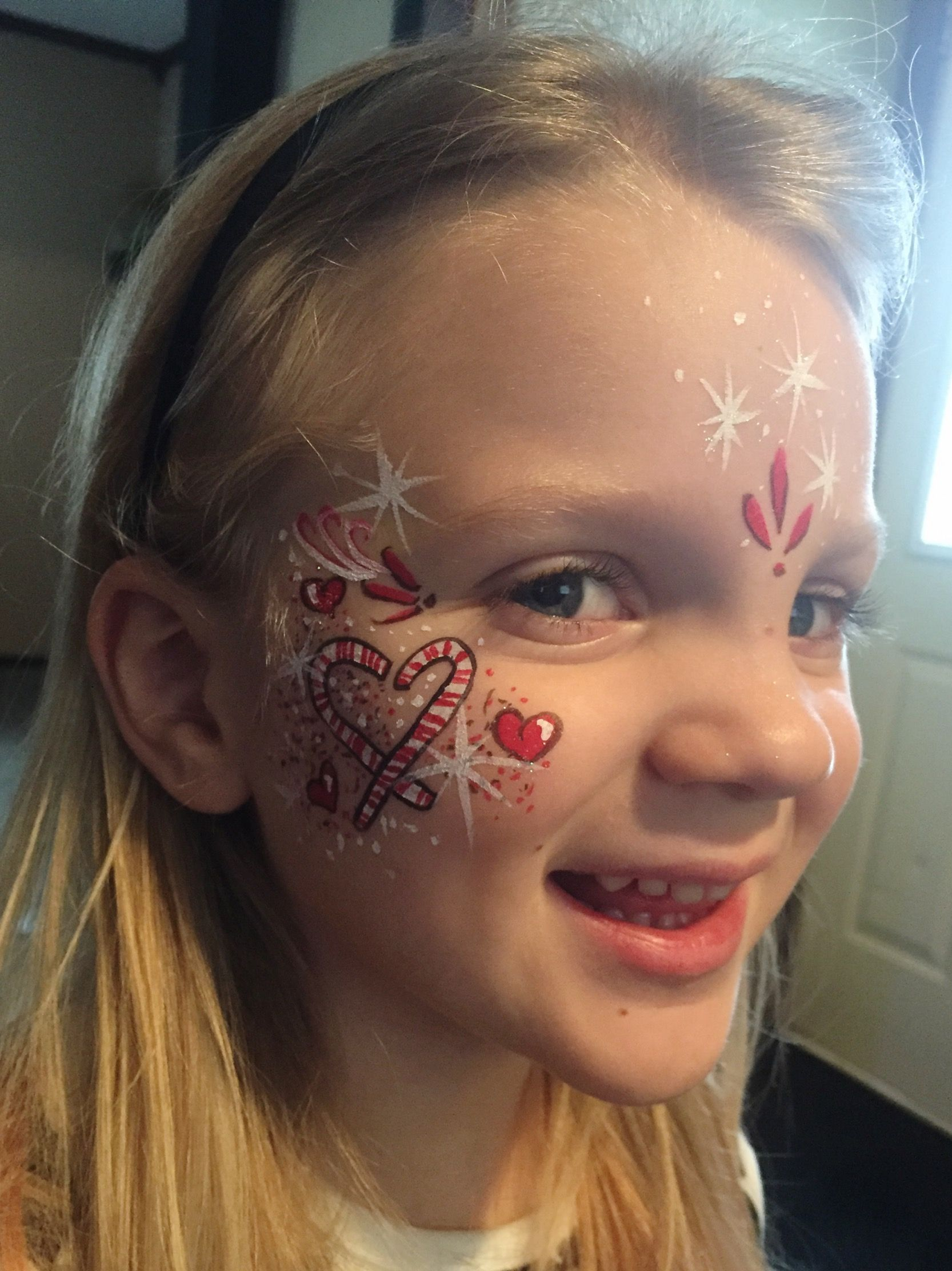 Painted Imagination Face Painting