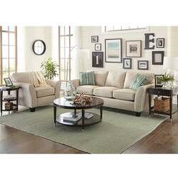 Red Barrel Studio Dabria 4 Piece Living Room Set | Wayfair