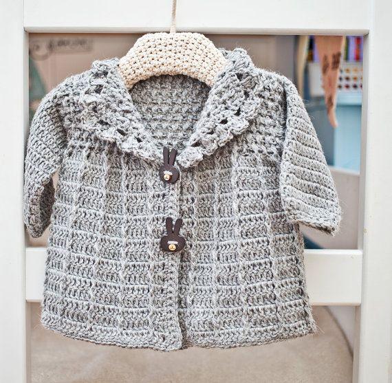 Crochet Pattern Halter Top Baby And Toddler Sizes Crochet