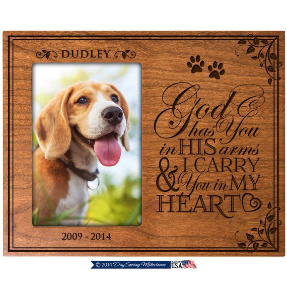 in loving memory gifts pet memorial gift by inlovingmemorygifts
